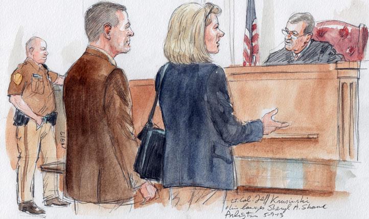 krusinski courtroom sketch 050913