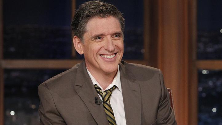 TV Craig Ferguson