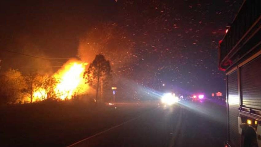 lehigh county fire