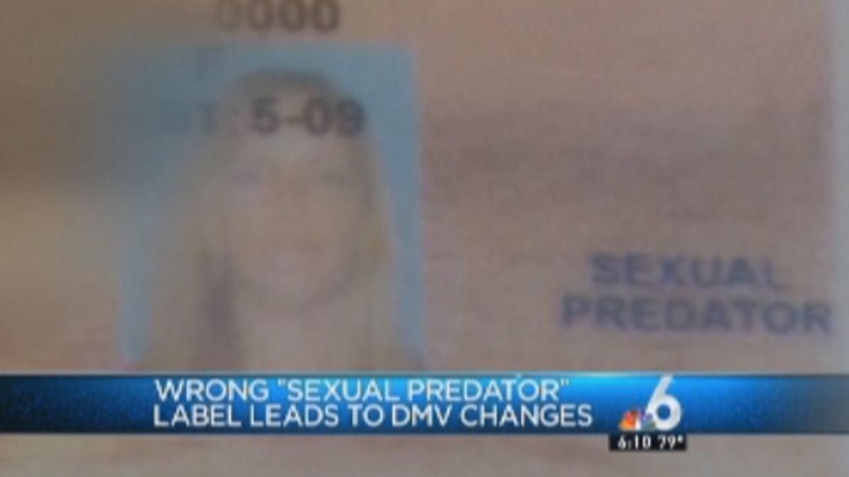 Jacksonville florida sexual predators