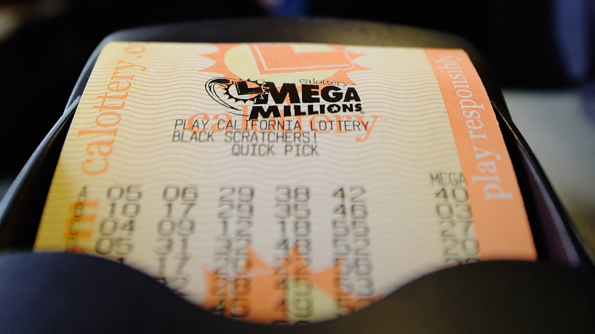 Winning $410M Mega Millions Ticket Sold in Phoenix Suburb ...