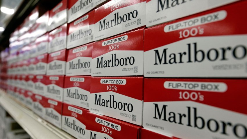 Philip Morris-Altria