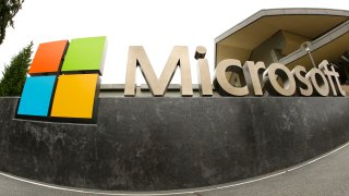 Earns Microsoft