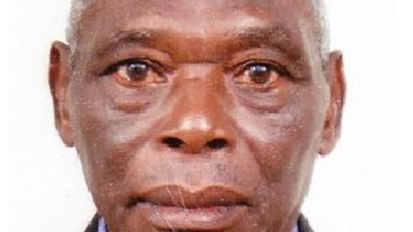 missing man from haiti