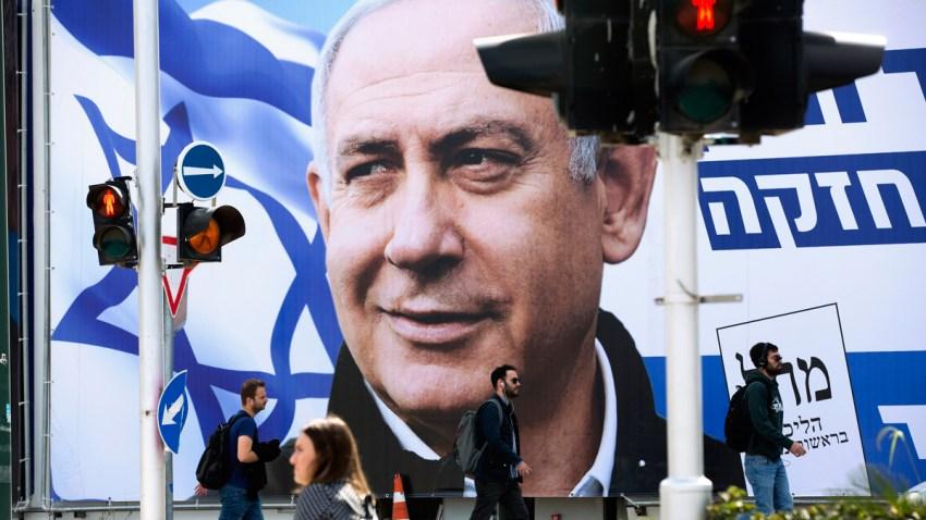 Israel Election