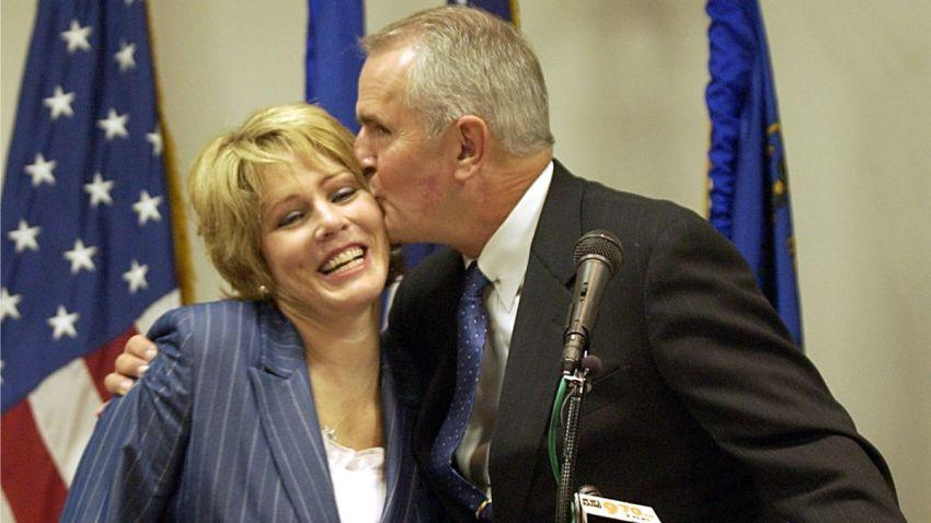 Governor Divorce