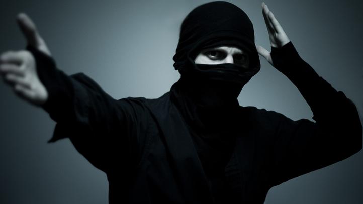 ninjageneric