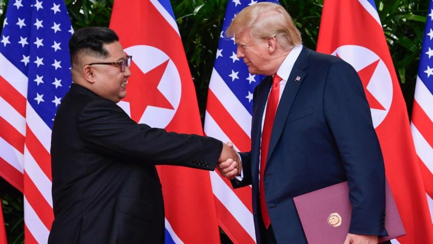 North Korea US What Next?