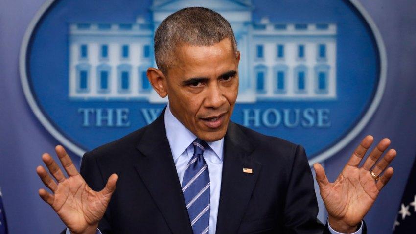 Obama NPR Interview