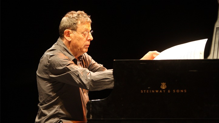 philip glass 722
