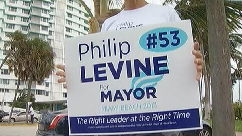 philip levine for mayor