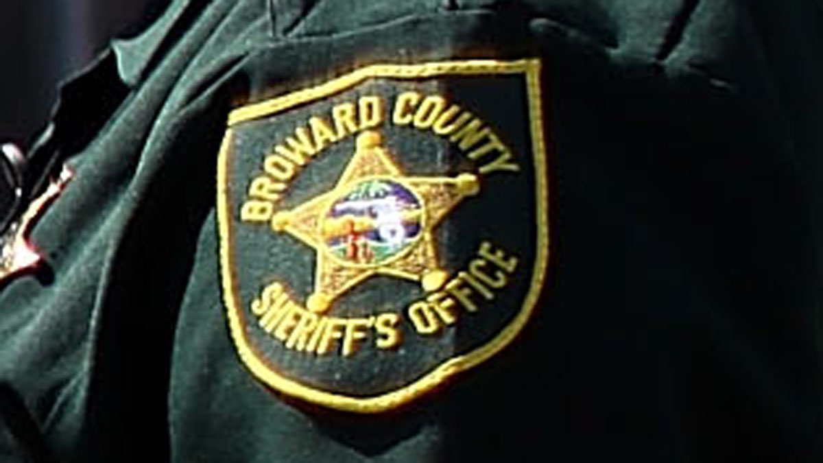 Broward County Inmates Test Positive for Coronavirus