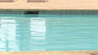 pool water swimming drowning generic