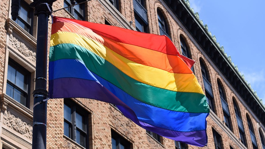 pride flag getty images meera fox