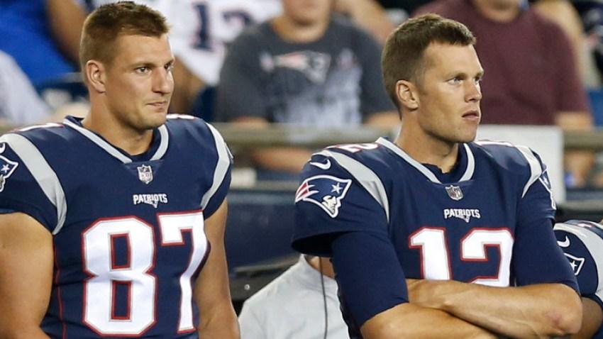 Trade Reunites Gronkowski With Brady in Tampa Bay – NBC 6 South ...