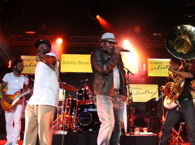 roots bobby brown miami