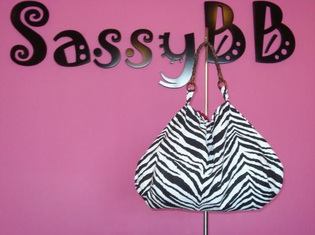 Sassy BB