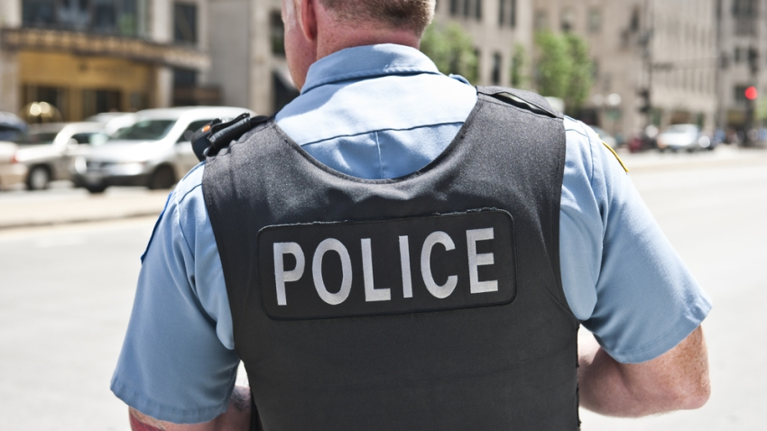 Chicago Police Generic