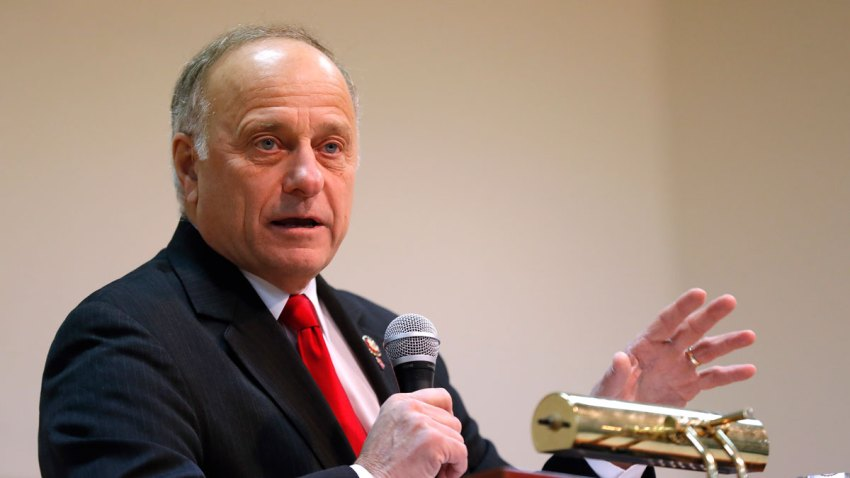 Congress Steve King