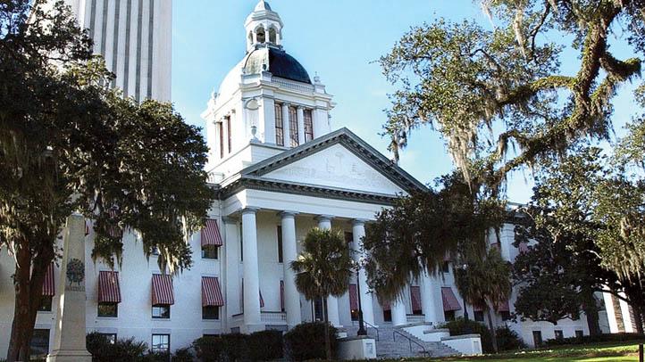 Florida Old Capitol generic