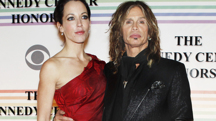 People Steven Tyler