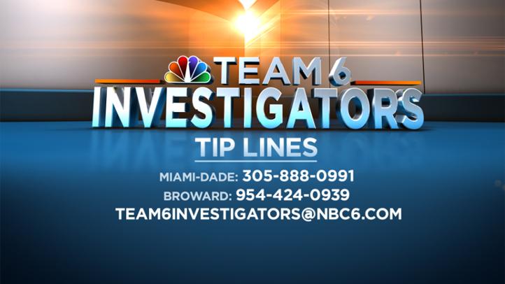 team 6 investigators copy