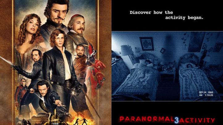 three-paranormal