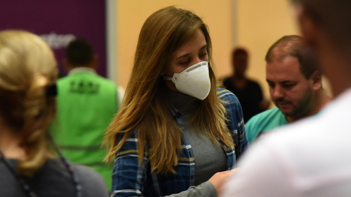 Gov. DeSantis Set to Address Coronavirus Concerns at Press Conference