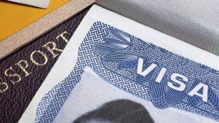 visas para eeuu