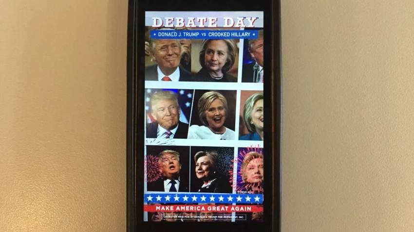 trump-crooked-hillary-snapchat-filter