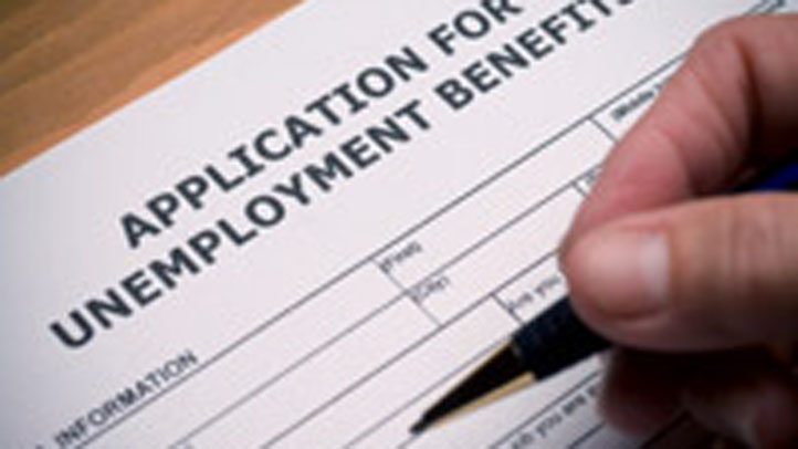 unemployment benefits generic