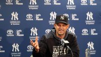 Yankees Manager Aaron Boone Getting Pacemaker, to Take Leave of Absence
