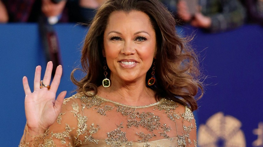 People Vanessa Williams
