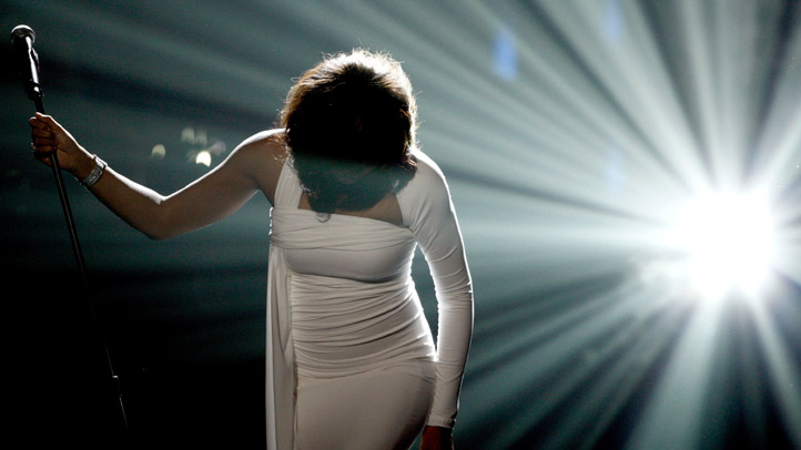 APTOPIX Obit Whitney Houston