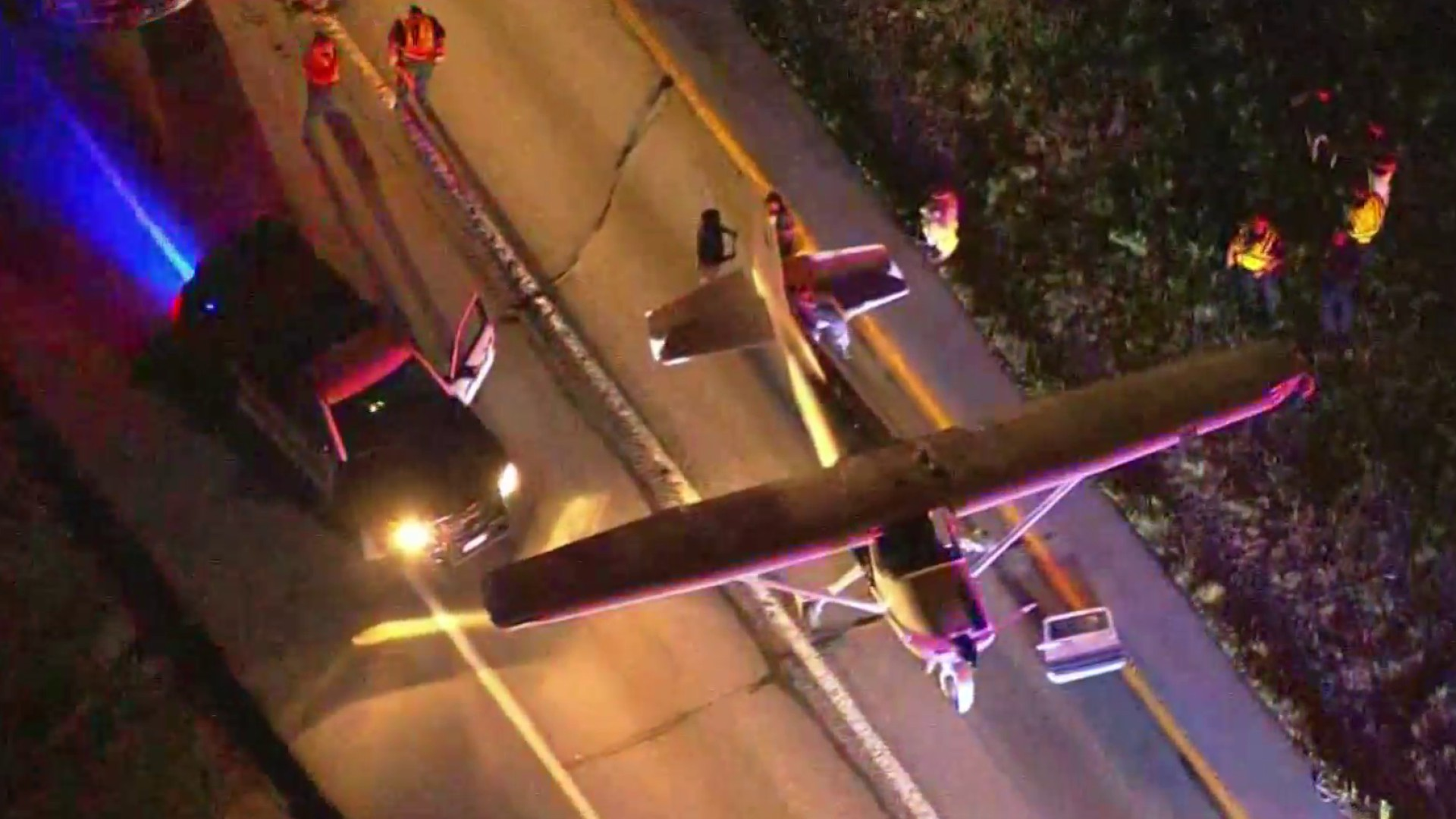 #ExeterSully: Young Pilot Hailed a Hero After Landing Plane on Pa. Highway