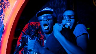 Halloween Horror Nights en Universal Orlando