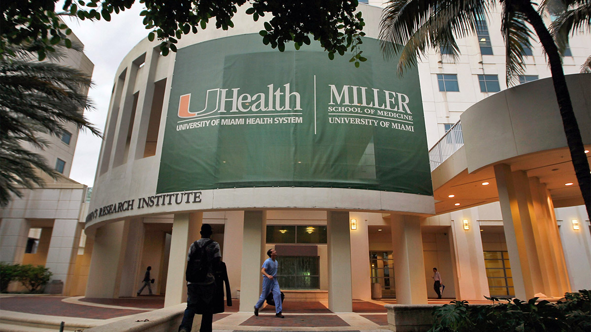 Um School Of Medicine To Launch Clinical Trials For Potential Coronavirus Vaccine Nbc 6 South Florida