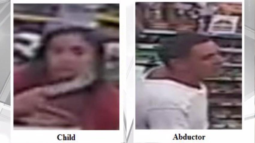 Missing Child Nbc 6 South Florida