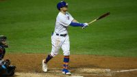 New York Mets Hit 3 HRs, End Makeshift Miami Marlins' 6-Game Win Streak