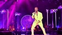 Maluma Wins First MTV VMA Award