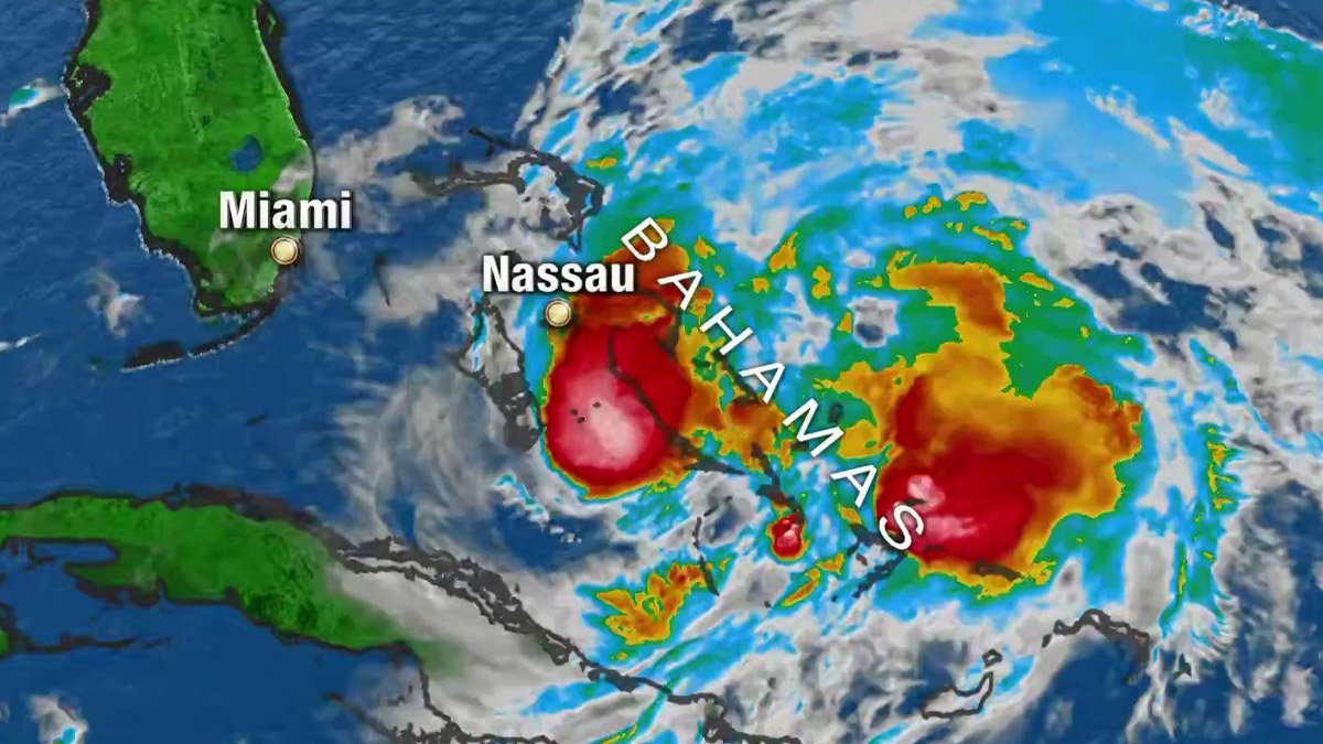 Hurricane Watch in Broward, Warning Along Florida Coast; Gov. Issues State of Emergency for Isaias