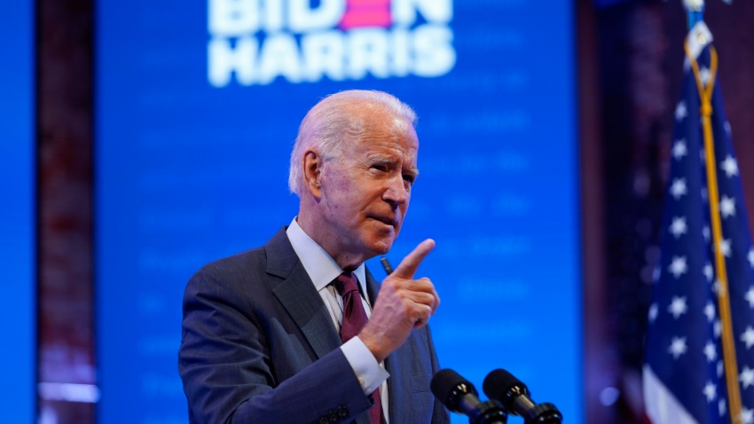 Politifact Joe Biden Mischaracterizes Us Trade Deficit Under Donald Trump Nbc 6 South Florida