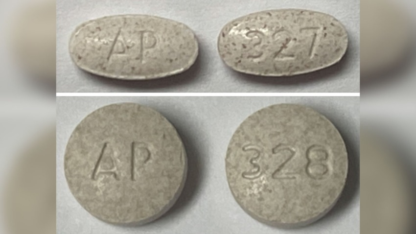 NP Thyroid tablets