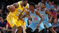'The Job Isn't Done Yet': Miami Heat, L.A. Lakers Ready for Battle in NBA Finals
