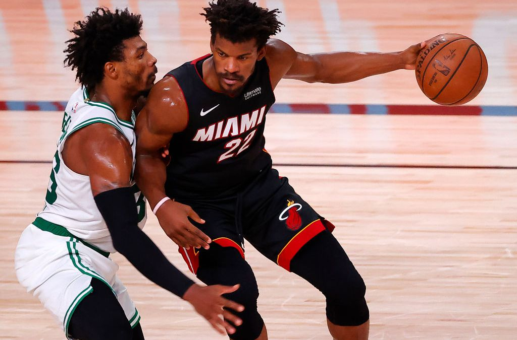 Game On: Miami Heat Release 1st Half of Season Schedule for 2020-21