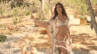 Manuela Alvarez for Agua Bendita