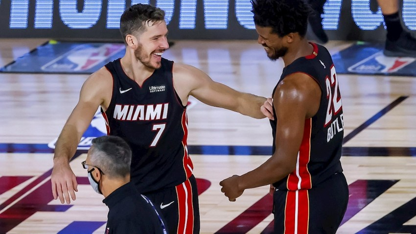 Heat Culture How Miami S Surprise Season Led To Conference Finals Nbc 6 South Florida