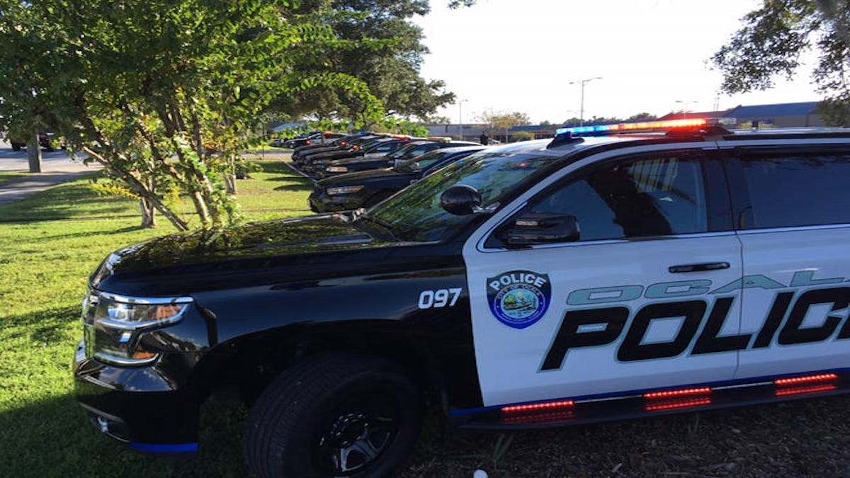 Police Chief Piloting Plane Killed in Central Florida Crash