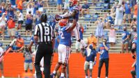 No. 10 Florida Will Be Rested, Could Be Rusty Against Missouri