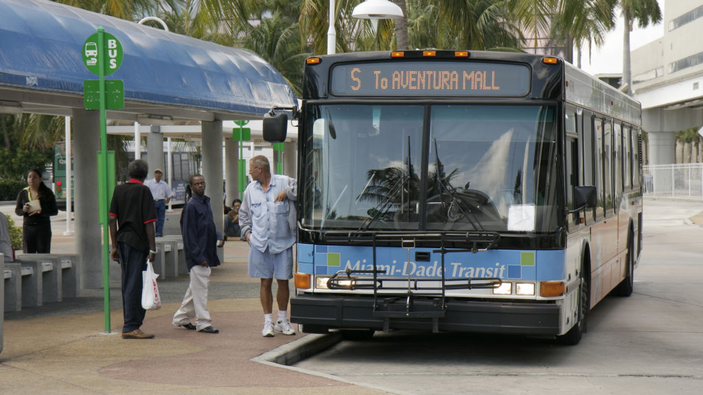 Miami-Dade's Public Bus Network Will Soon Receive Its Long-Awaited Redesign